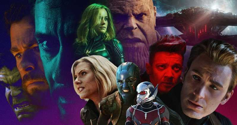 Avengers Endgame Full Movie Download Tamilrockers The Most Searched Movie Mobygeek Com