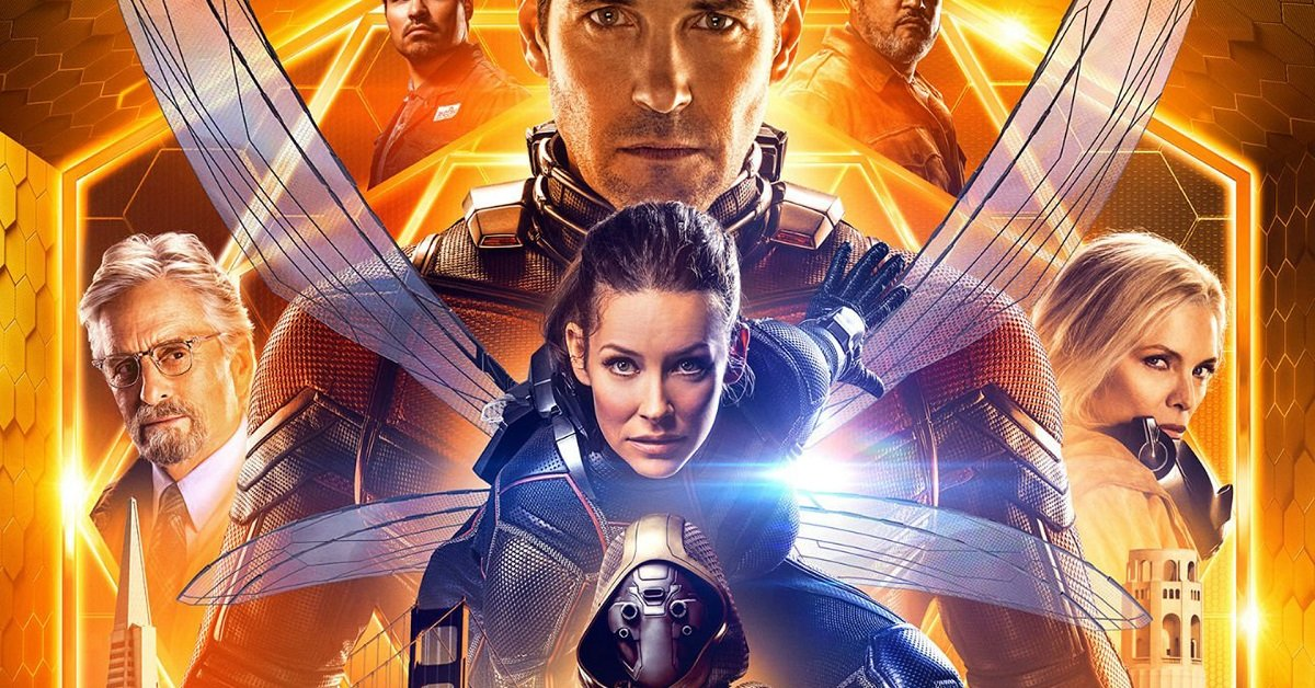 Ant Man And The Wasp Hindi Dubbed Download Filmyzilla For Marvel