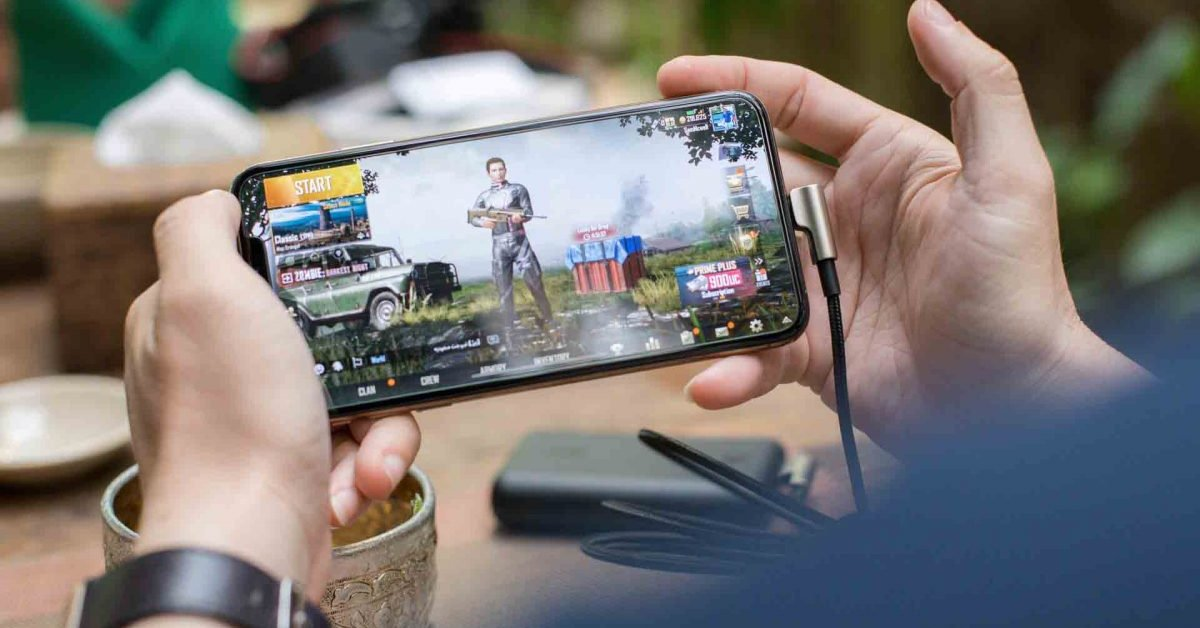 Sensitivity Settings For Pubg Mobile Recommended For Assault Rifles Mobygeek Com