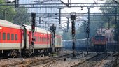 AI-Powered Robot First Used To Check For Problems In Indian Trains