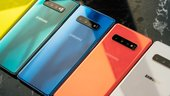 Thanks To Galaxy S10 Trio, Samsung's Market Share In China Increased..