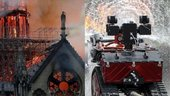 Meet Colossus, The Firefighting Robot That Helped Save The Notre..