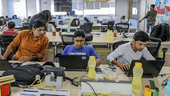 The Software Market Of India To Reach $6.1 Billion In 2019