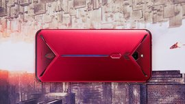 Gaming-Centric Nubia Red Magic 3 Goes Official in India: Snapdragon 855 SoC, 12GB RAM, Liquid..