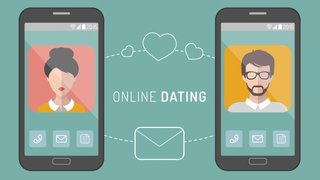 dating app i teg