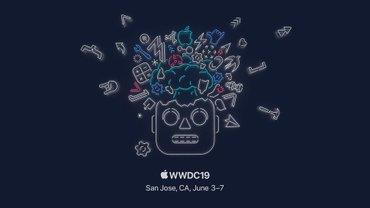 Apple Announces WWDC 2019 Starts On June 3 In San Jose