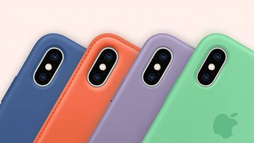 Apple Added Spring-Centric Color Range For Its Accessories Category