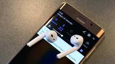 No iPhone? No Problem, Here Is How To Connect AirPods With An..
