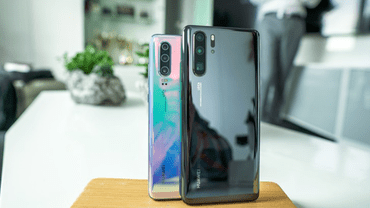 Huawei P30 & P30 Pro Hands-On: The Best Smartphone Cameras You Can Get