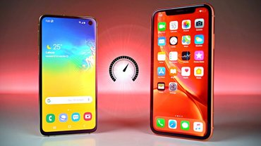 iPhone XR Vs Galaxy S10E: Every Specs Compared