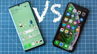 Check Out Low-Light Photos Between Huawei P30 Pro & iPhone XS Max: It's About Time Apple Needs..