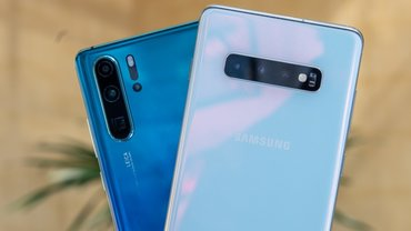 Samsung & Huawei Spend More On Display & Camera Components Over Apple
