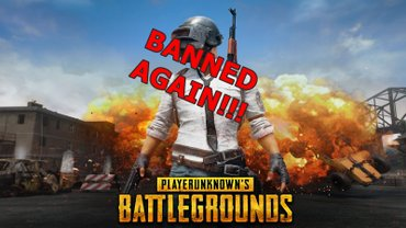 Be Banned, Players In Iraq Now Can't Play PUBG And Fortnite