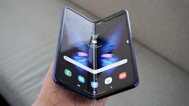 Samsung To Retrieve All Samples Of The Galaxy Fold