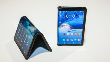 World's First Foldable Phone, Royole FlexPai, Was Quickly Sold Out In Its First Sales