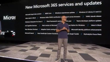 Build 2019: Microsoft's Fluid Framework Will Reinvent Documents And Collaborative Editing