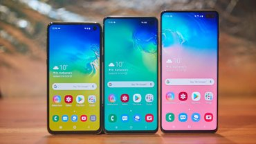 Samsung Galaxy S10 Series Accounts For 75 Percent Market Share In India In March