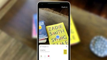 Google Lens Can Now Help Illiterate Users To Read Words