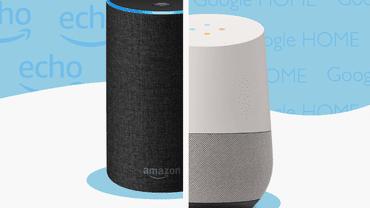 Amazon Echo Vs Google Home: A Comparison