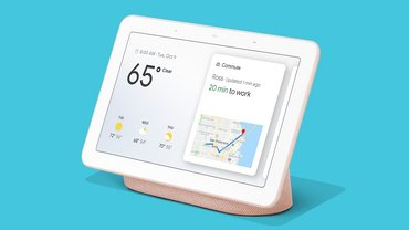 Google Home Hub Is Coming To India and Renamed As Nest Hub