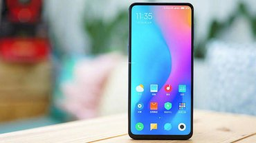 Leaked Screenshot Reveals Xiaomi Mi Mix 4 Specifications