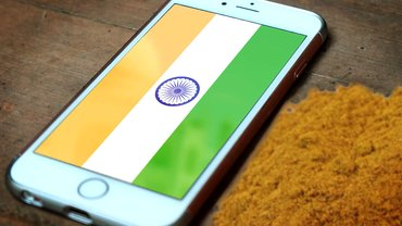 "Apple Made iPhone 6S The Center Of Its ""Made In India"" Campaign"