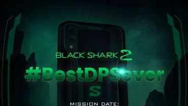 Gaming-Centric Black Shark 2 To Arrive In India On 27 May