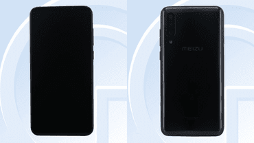 Meizu 16Xs With Triple Rear Cameras & Optical Fingerprint Scanner Spotted On TENAA