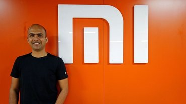 Xiaomi's Online Smartphone Sales Three Times Higher Than Samsung
