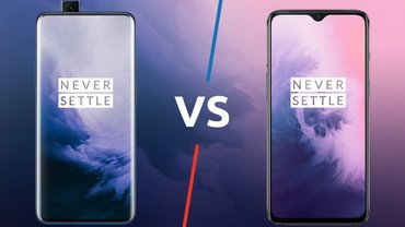 OnePlus 7 Specification Vs. OnePlus 7 Pro: Is The Lesser Version..