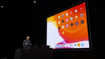WWDC 2019: iPads Will Now Have Its Own Operating System, iPadOS