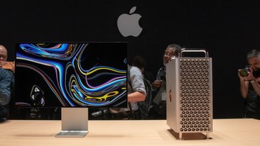 Apple Has Just Released A New Mac Pro That Lives Up To Its Name
