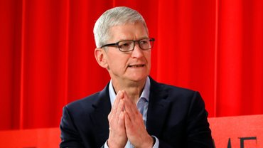 Tim Cook Says Apple Is Not Monopoly, WWDC 2019