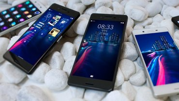 Huawei Could Use A New Operating System Called Sailfish OS For Its Future Devices