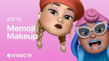 Apple Is Offering Users More Ways To Customize Memoji In iOS 13