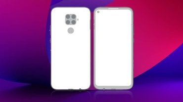 Huawei Nova 5i Pro Leaked Schematic Shows Quad Rear Camera & Hole Punch Display