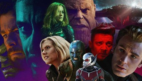 Avengers Endgame Full Movie Download Tamilrockers Is Most