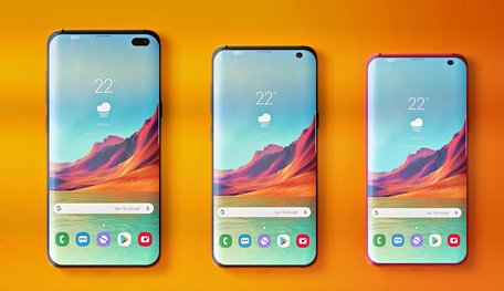 Top Ten Tips To Make Your Life Easier With The Galaxy S10 - MobyGeek com