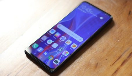Huawei Y9 Prime (2019) Review: Interesting Pop-Up Camera Worth