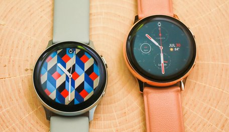 New Leaked Photos Show Samsung Galaxy Watch Active2 From All
