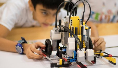 8 Great Robotics Competitions For Indian Young Minds