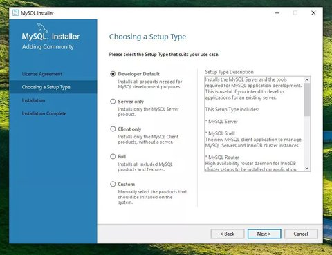 Download Mysql Download For Windows 10 64 Bit Full Version Free Offline Images