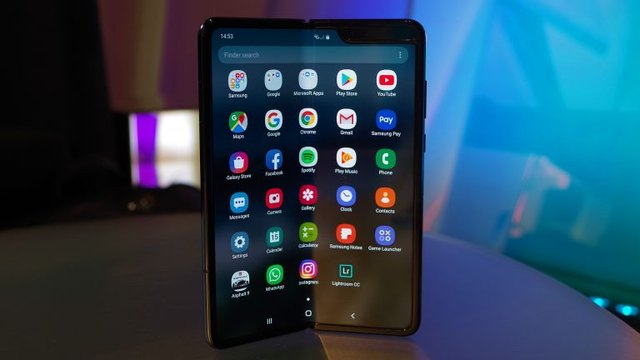 foldable-phone-android