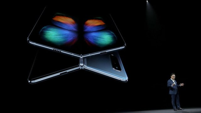 Samsung-Fold