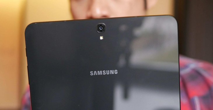 best camera tablet - Samsung-Galaxy-Tab-S4-13MP-rear-camera