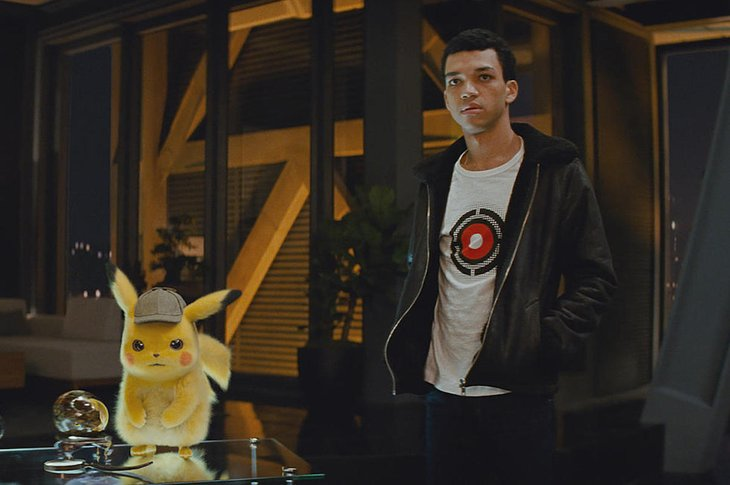 Pokemon Detective Pikachu Movie In Hindi Download What To Expect