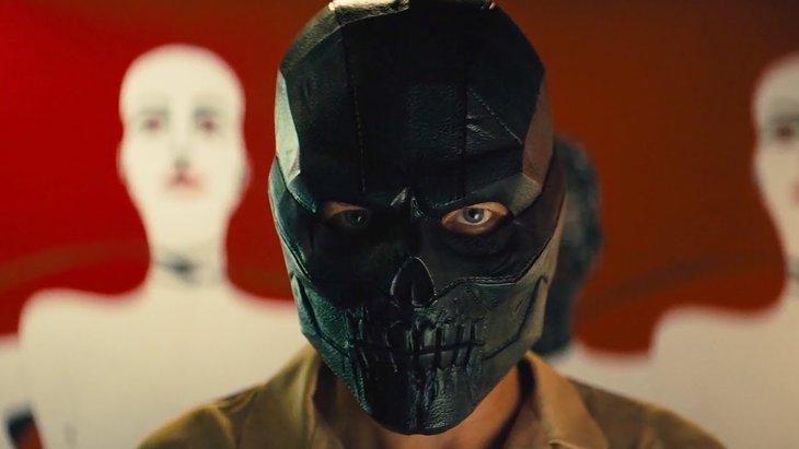 Black Masks Fate