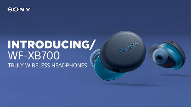 Sony India 700