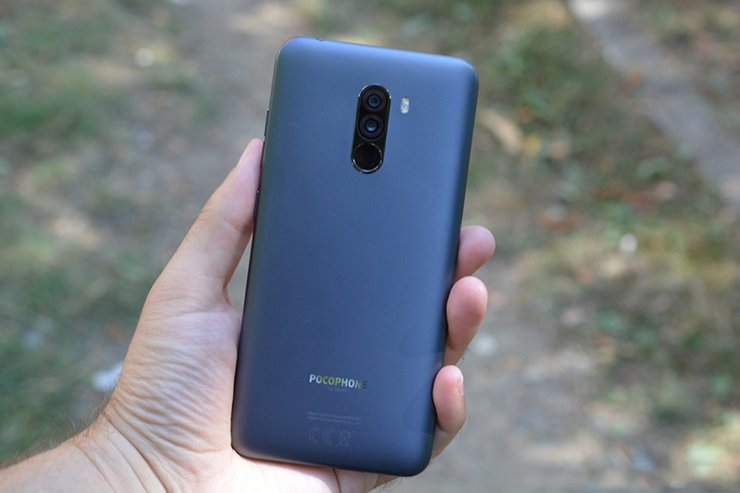 Xiaomi Pocophone F12