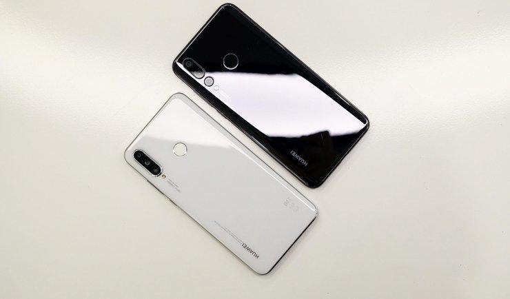 Huawei Nova 4e Hands-On - MobyGeek com